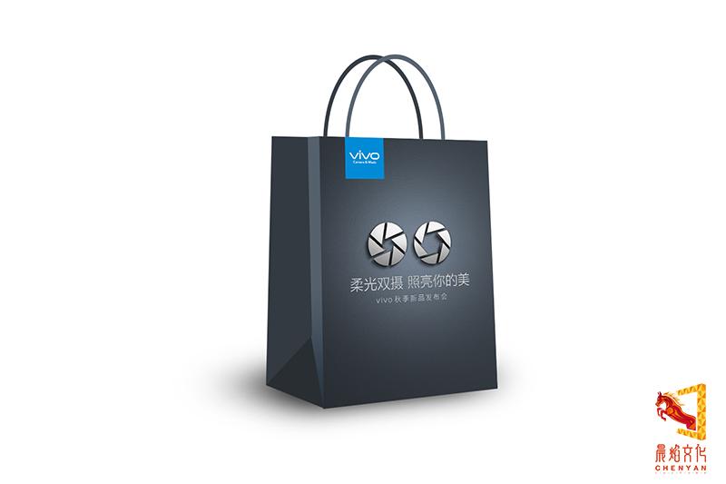 VIVO 手机-手提袋